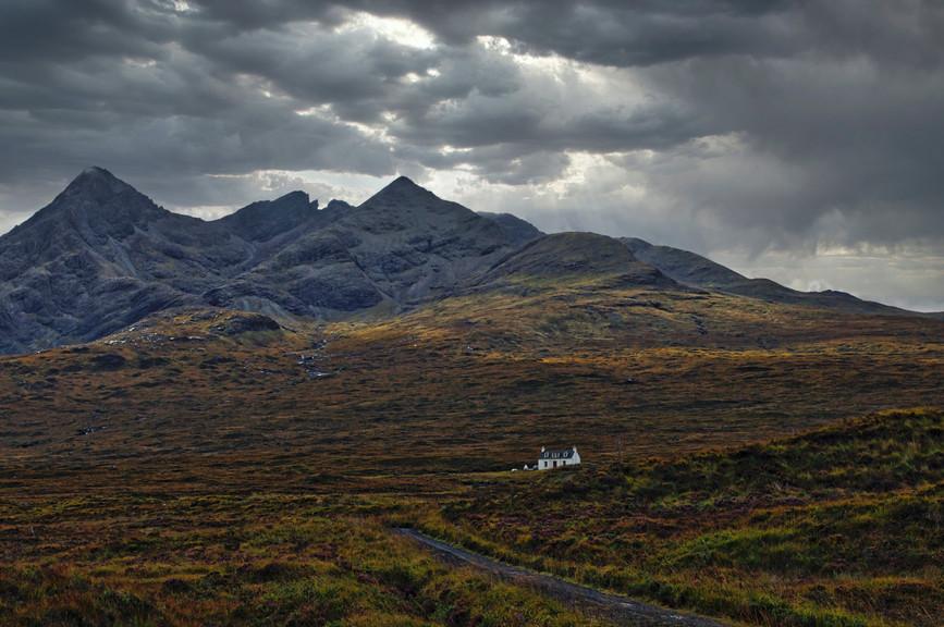 Highland Home, Scotland