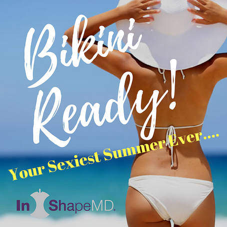 Shrink Your Belly, Butt & Thighs!  Your Sexiest Summer Ever!