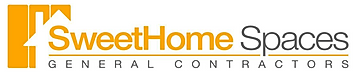 Logo SweetHome Spaces, General Contractor Mississauga