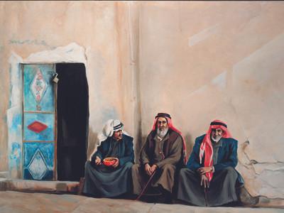 AQABA COLLECTION