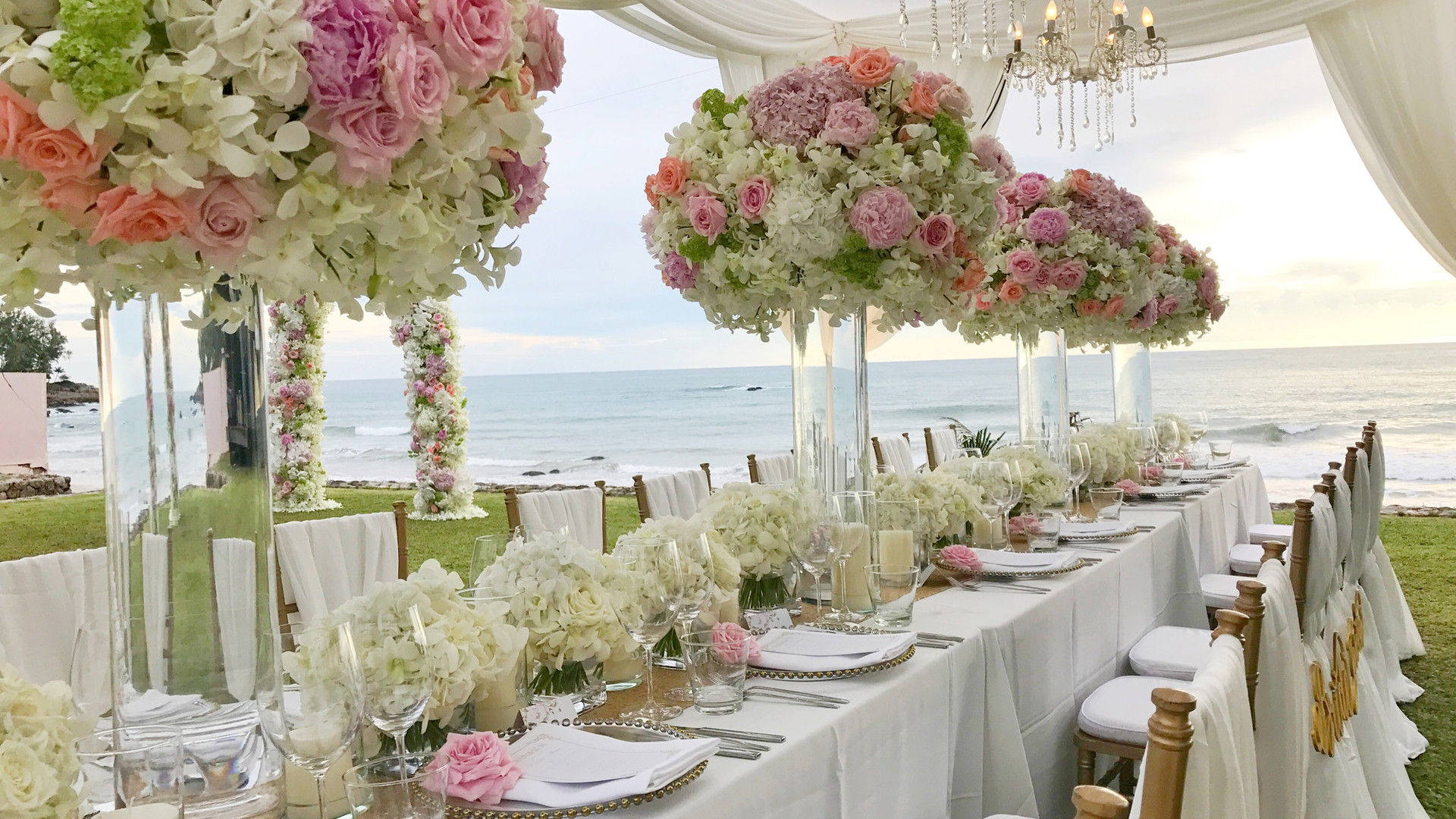 Flowers and Event Design