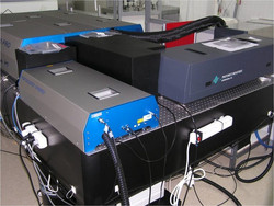 CEP-stabilized ultrafast laser