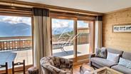 Luxury 4 Bedroom Apartment