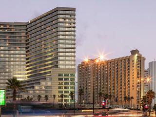 David Intercontinental Hotel