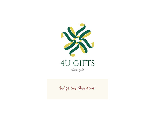 4U Gifts - Wedding Registry