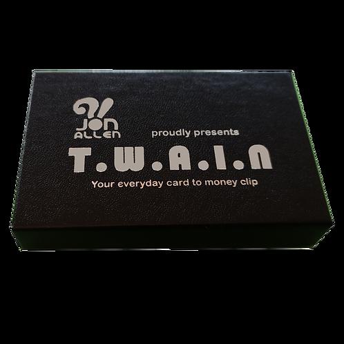 T.W.A.I.N.