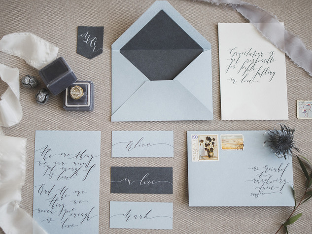 Invitations and Graphics