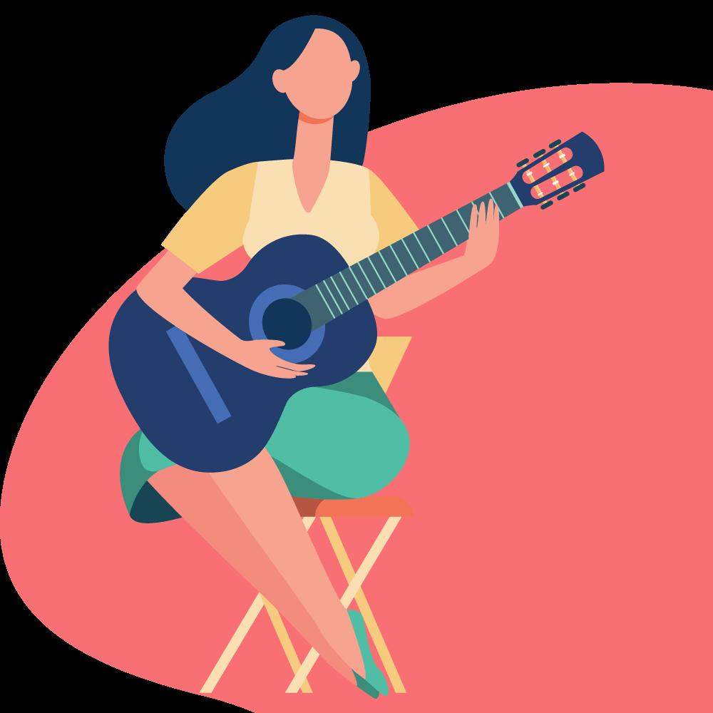 Özel Gitar Dersleri