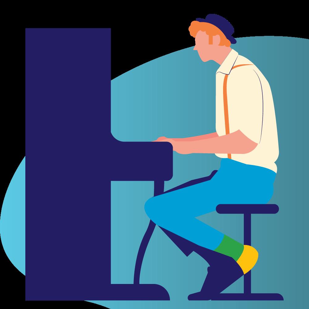 Özel Piyano Dersleri
