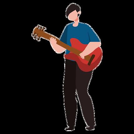 Özel Bas Gitar Dersi