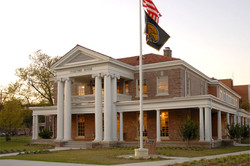 Ogletree House