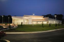 Poplarville Readiness Center