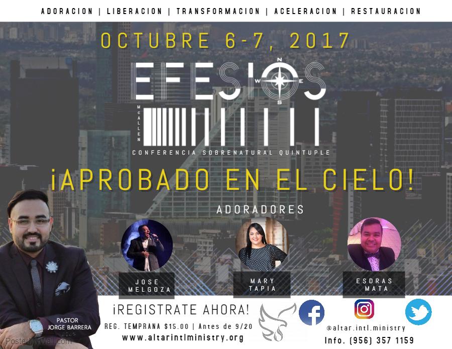 Español | EFESIOS'17CSQ