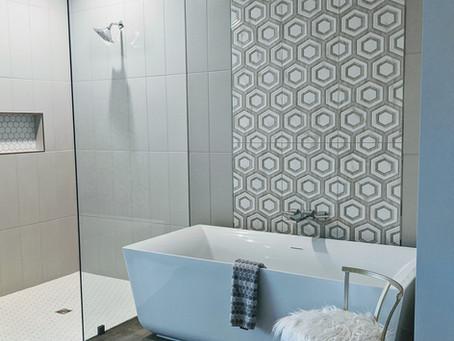 Foolproof Bathroom Tile