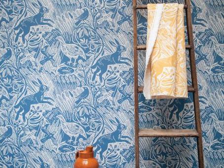 Fresh Wallpaper Trends
