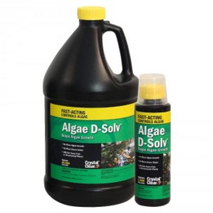 Algae D-Solv™