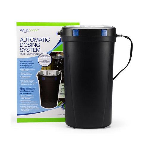 Aquascape Auto Dosing System