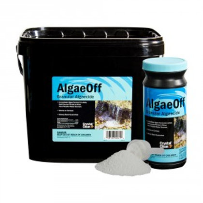 AlgaeOff ®