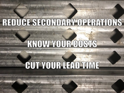 KNOW YOUR COSTS