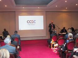 CCSC - Atelier