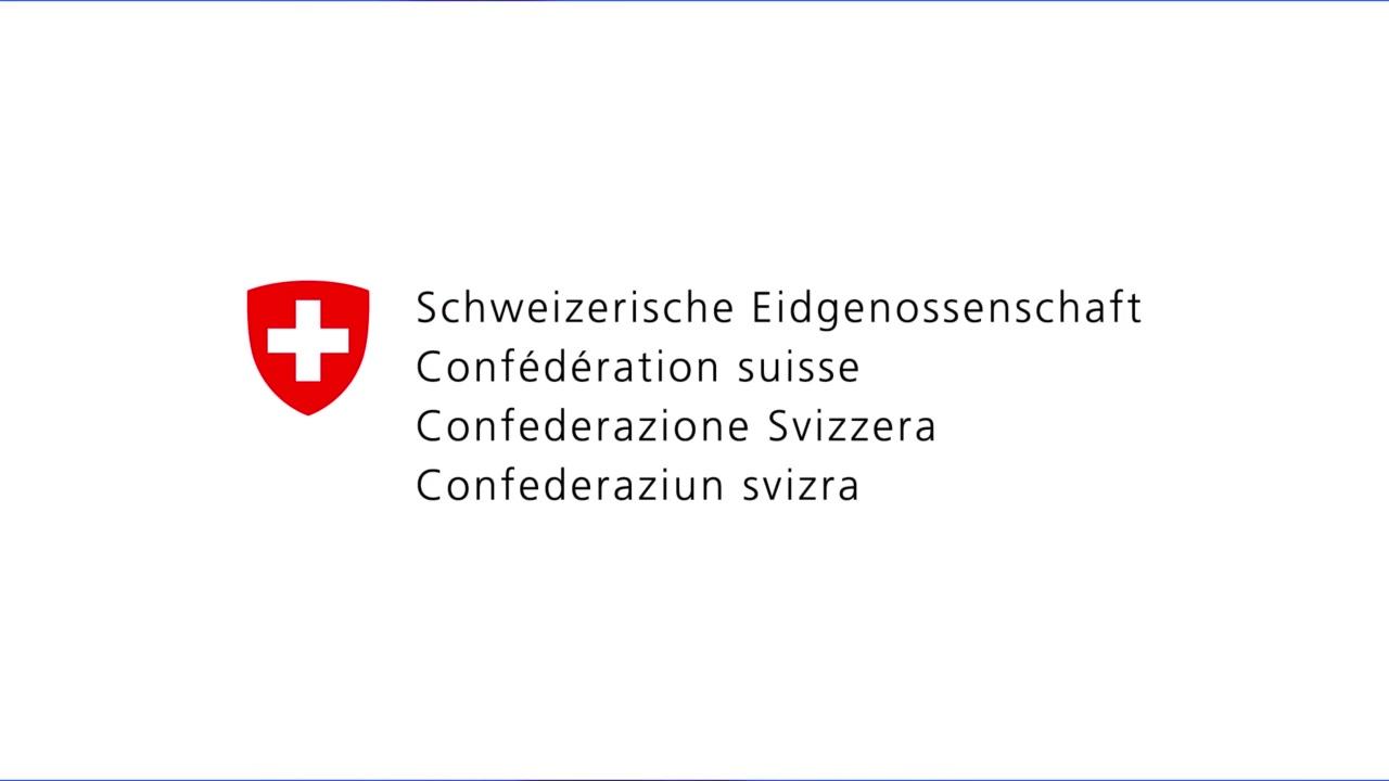 Ambassade de Suisse à Kinshasa