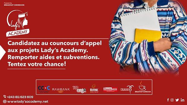Lady's Academy