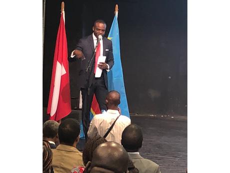 Marco et la quête du contenu local congolais…