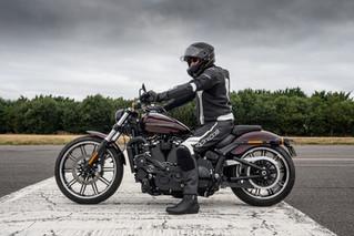 Harley Davidson Milwaukee Eight - Inferno Supercharger conversion
