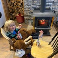 Apres ski with kids by Fiona Dercole