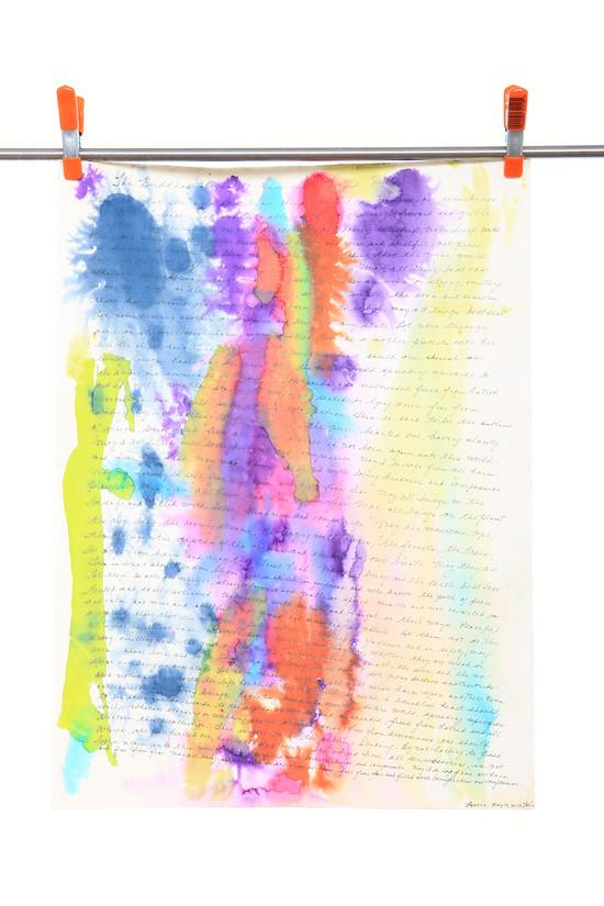 Rainbow Metta
