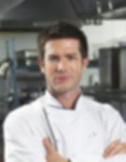 Chef senza cappello