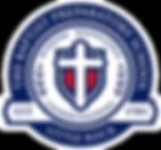 Baptist Prep logo