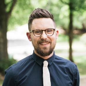 Levi Miller Named  Upper School Principal