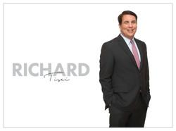 Richard Tisei Headshot