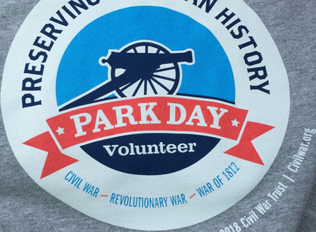 On the River: Friends of Fort Knox Clean Up Day