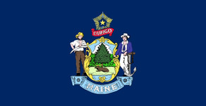 Happy Birthday, Maine!