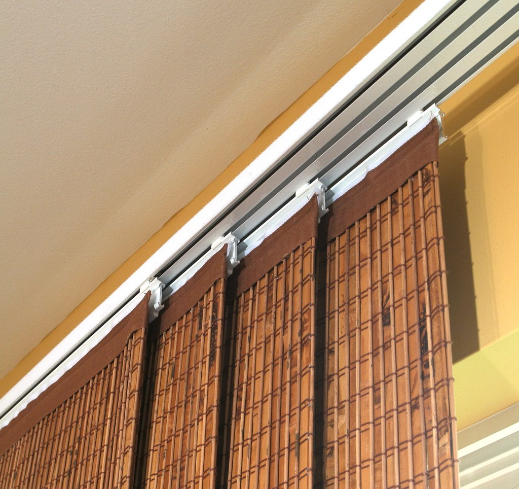 Bamboo Sliding Panel Blinds Durban Blind Specialist