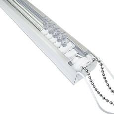 Vertical Blind Head Rail.
