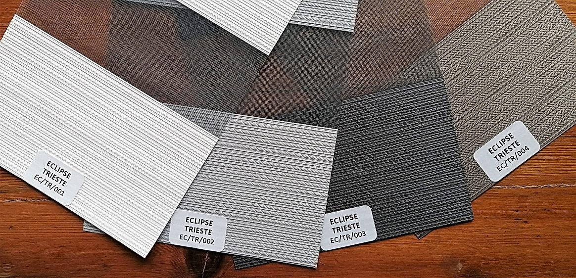 Eclipse - Norway Roller blinds - Blind Specialist