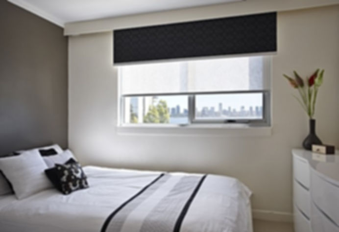 Day Night Double roller blind