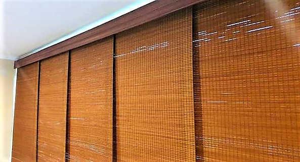 Bamboo Panel Blinds with Pelmet.jpg