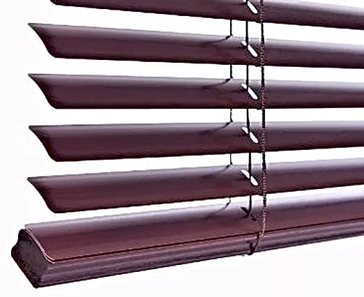 Woodliii Aluminium Venetian Blinds
