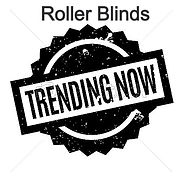 Roller Blinds Trending Now - Blind Specialist
