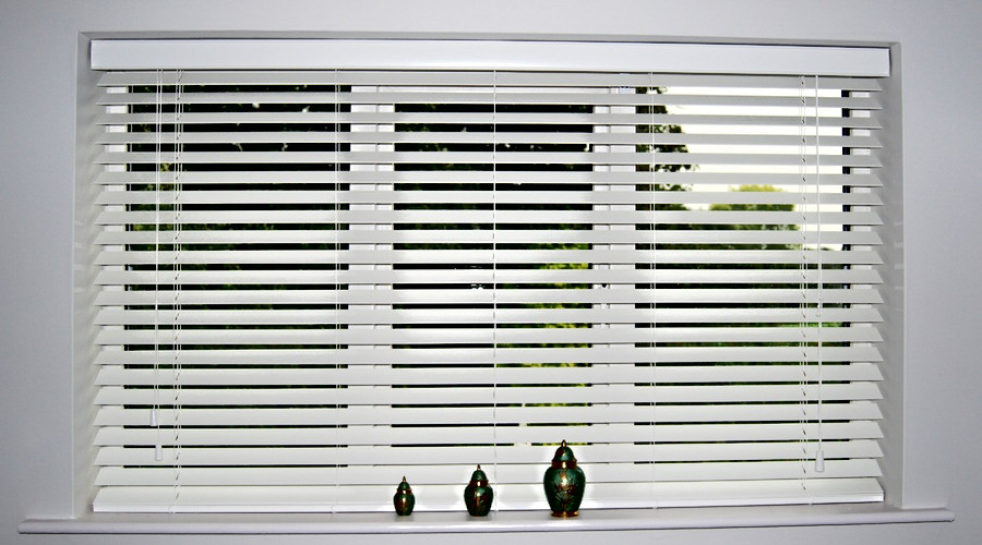 Ecoplas Venetian Blinds