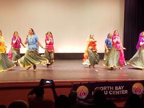 Culture Corner: Sanskriti