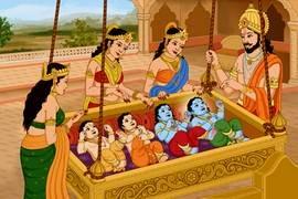 Rama Navami + Durga Ashtami