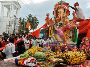 Symbolism: Ganesh Chaturthi