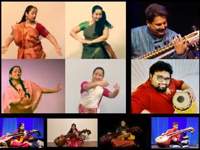 Makar Sankranti Culture Show - Sun Jan 17 @ 5:30 PM