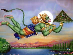 Be the Sanjeevani India needs
