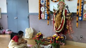 Navratri Durga Puja - Photo Gallery